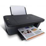 HP Deskjet Ink Advantage 2060 All-in-One (K110a)