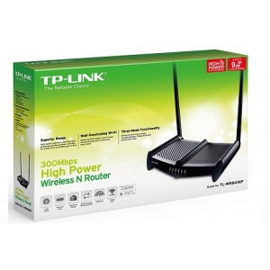 TPLINK WR-841HP